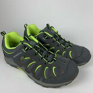 Merrell Chameleon Waterproof Kids Hiking Boots